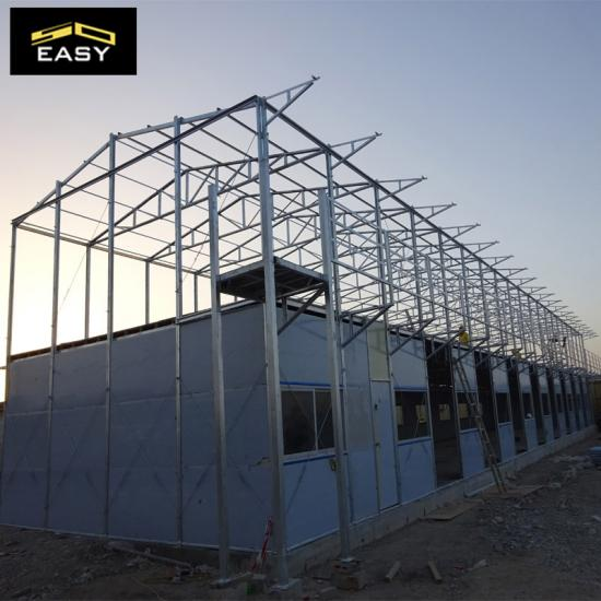 modern prefabricated homes suppliers