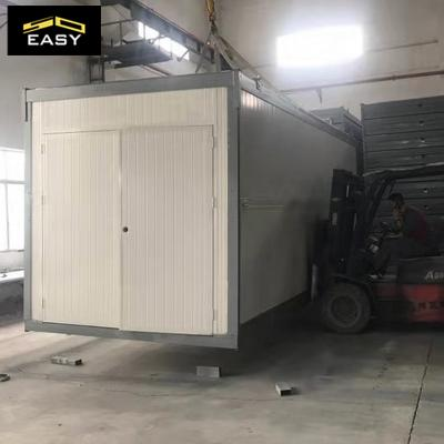 container module house